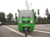 2014 hot sale 200cc two row seat passenger tricycle