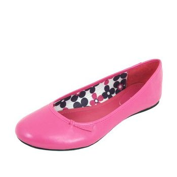 SERINA-275 Women Flats shoes