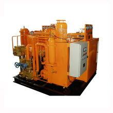 INI Industry Machinery And Environment Used Gas Powered Hyd Hydraulic Power Unit