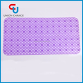 Oval PVC Thin Bath Mat