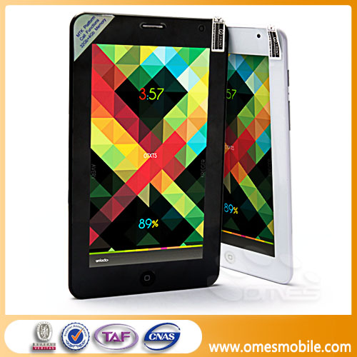 Sales in cina first 7inch HD P1 Android Wholesale phone