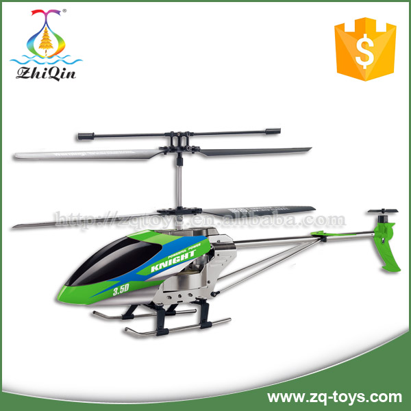 Easy to fly 3.5 channel big remote control helicopter for sale