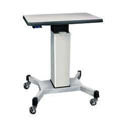 ophthalmic medical/ ophthalmic equipment/motorized ophthalmic instrument table