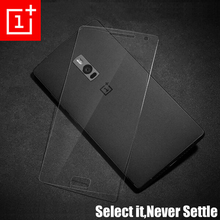 Lettuce a2001 a0002 New Arrival Perfect fit premium film guard tempered glass screen protector for Oneplus2 Two