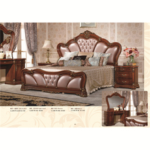 Ouevane Furniture Factory Luxury Set Mdf Classic Bedroom Sets In China Furnitures Of House