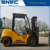 SNSC 3PCS 3T Forklift to Mauritania