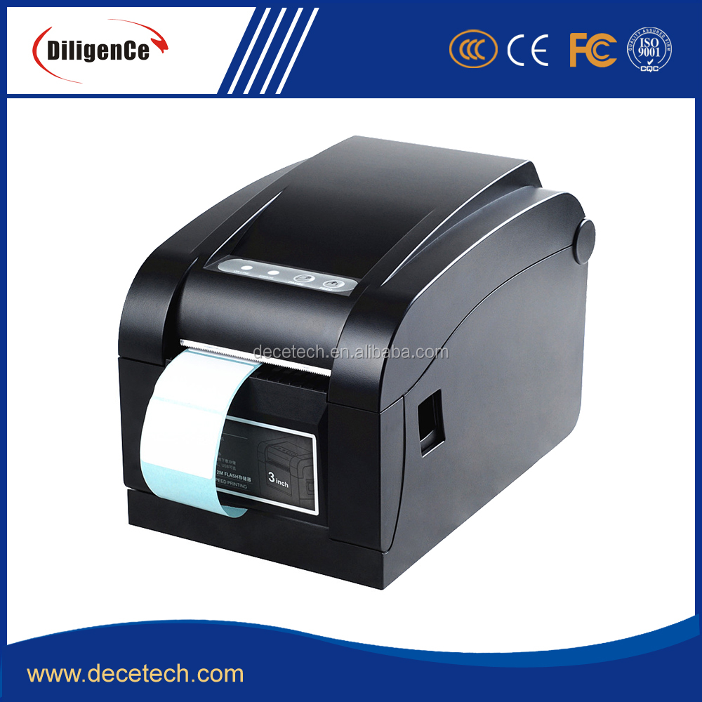 high speed wristband label printer supply