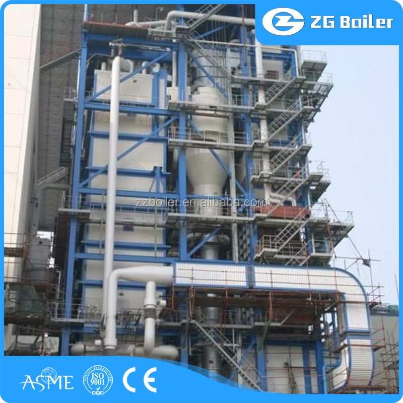 New type types high pressure boilers