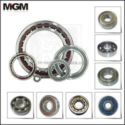 OEM High Quality bearing / motorcycle steering bearing 6203-2RS