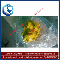 Genuie Quality Hydraulic PC60-7 swing motor and spare parts for Komatsu Excavator