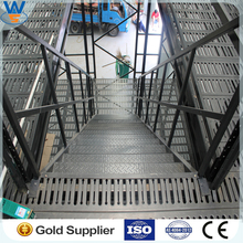 Mezzanine floor for warehouse,attic rack for warehouse storage,widely used