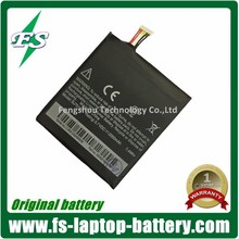 Hot sale for HTC one x+ one xc mobile phone battery BJ75100 mobile phone battery
