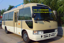 toyota coaster bus for sale , japanese toyota bus coaster
