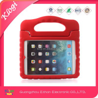 eva foam kids explosion proof case for ipad/ipad mini