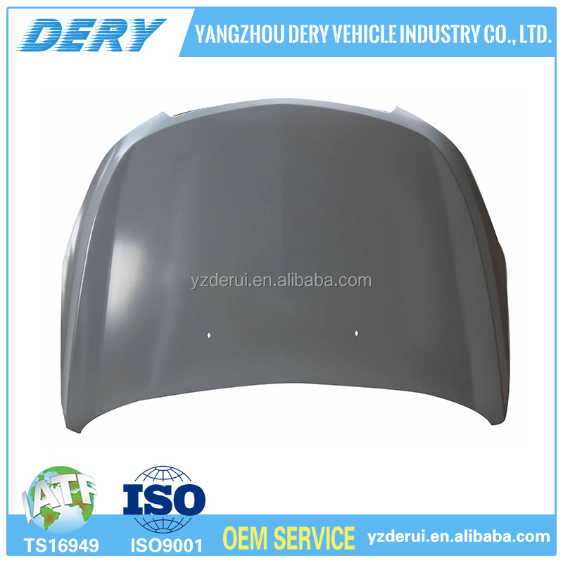 HIGH QUALITY SHEET METAL REPLACEMENT FOR CHEVROLET CRUZE BONNET OEM 95963449