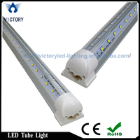 Long lifespan 5 years warranty factory direct sell cul ul v shaped cooler door led light CE RoHS