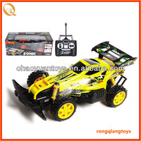 4 Channels High Speed battery powered control racing car for sale RC1844016