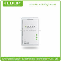 High quality 200mbps Homeplug mini AV PLC modem compliant powerline rj45 ethernet adapter,Homplug powerline network adapter