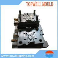 Precision Plastic Injection Molding Factory Manufacturing Moulds Moulding Washing Machine Spare Parts OEM China n04088