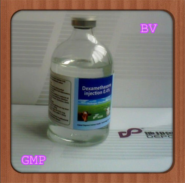 Animal Medicine Dexamethasone Injection Veterinary For
