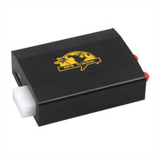 professional anti theft gps tracker overspeed/theft alert/monitor function