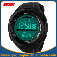 High Quality Sports LED Digital Watch Men Skmei Men Watch 1025