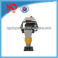 Export to Peru/India Gasoline Vibration Tamping Rammer TRE-82