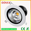 high quality shower lamp ceiling lantern, Epistar chip led downlight