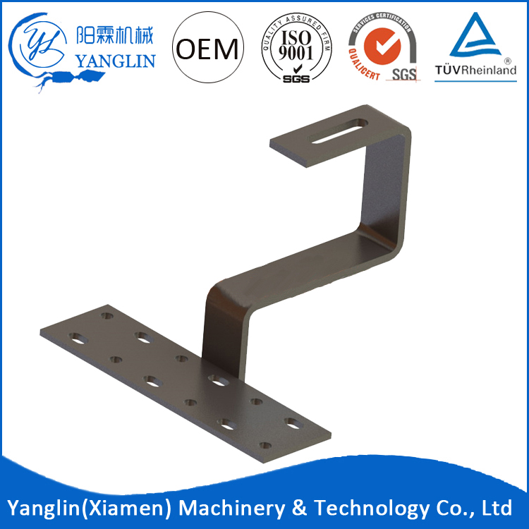 Good Quality SUS304 metal Hook for solar roof mounting kit