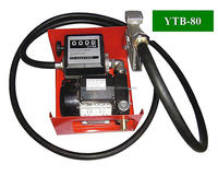 Electric transfer pump assy foe fuel YTB-80