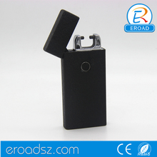 Eroad ignite funny e cigarette electronic lighter with electric spark flame lighter