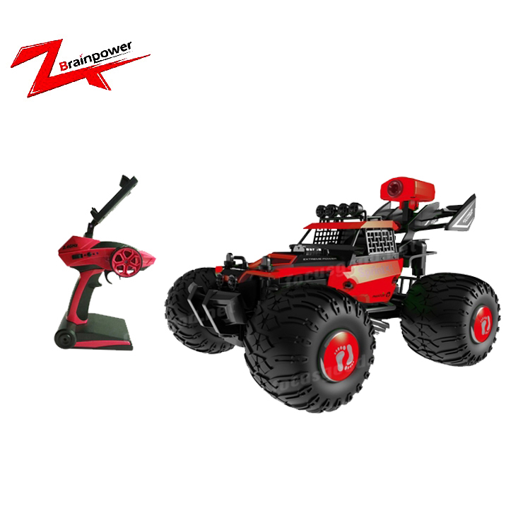 4CH remote control wifi car rc tracked vehicle