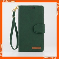Wholesale Cell Phone Case For Samsung i8190/s3mini Wallet Leather Cell Phone Case