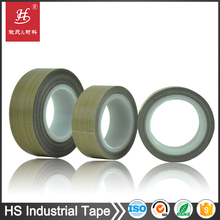 High temperature resistant teflon silicone adhesive tape for Plasma spray