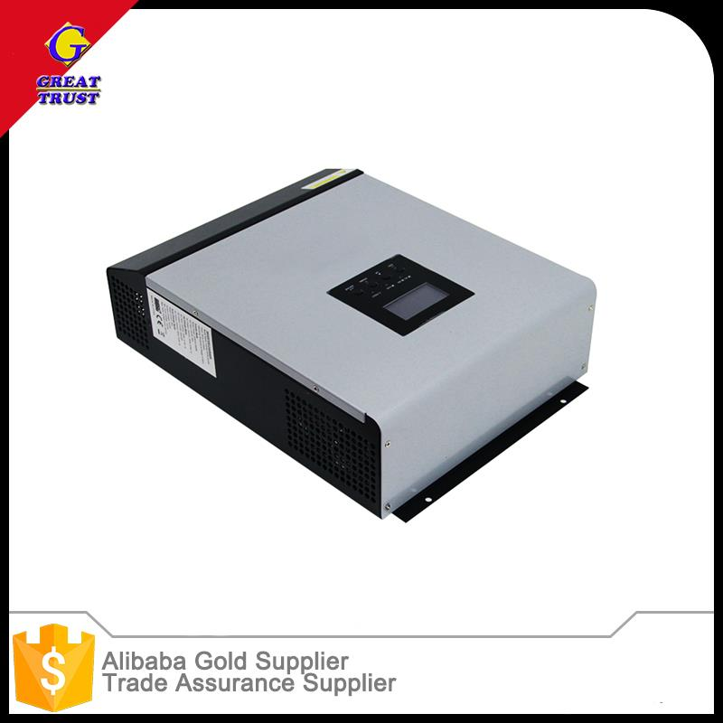 Multifunctional solar power inverter 50kw hybrid battery with great price