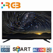 Cheap Slim TV LCD 32 46 48 55 65 Inch ELED LED TV 1080P FHD, Smart TV