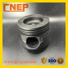 car accessory supplier Construction Machinery piston motorcycle for engine