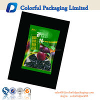 resealable Umeko bag /Nuts bag /Snacks packaging bag with Excellent Printability