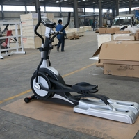 Shandong EMftitness Gym Equipment Factory Commercial