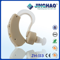 BTE Deaf Sound Amplifier china hearing aids