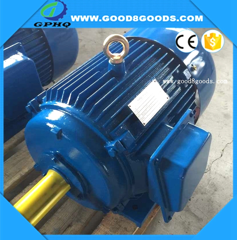 GPHQ ac electric motor 8kw