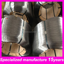 Galvanized Steel Wire Strand for cable,messenger ,guy wire,stay wire