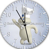 Pillsbury doughboy wall Clock