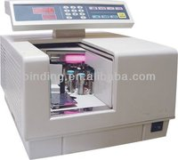 Desktop Spindle banknote counter XD-0373 with UV detection and auto shutter