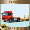 CIMC low bed 40 ton car towing trailer