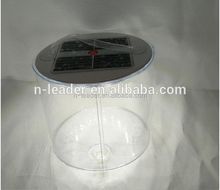 Led Light Inflatable Solar Lantern Outdoor