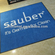 Blue Commercial Carpet for Vacuum Brands to Germany