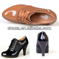 C20228A NEW ARRIVAL STYLISH WOMEN'S HIGH-HEEL SHOES
