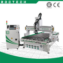 Wood CNC Router Engraver Machine Roctech RC1325-ATC