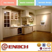 pressure resistance bathroom pvc kitchen cabinet covering
